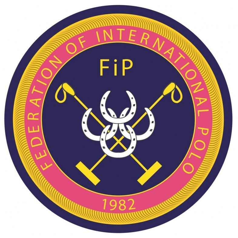 FIP Logo   Federation of International Polo png