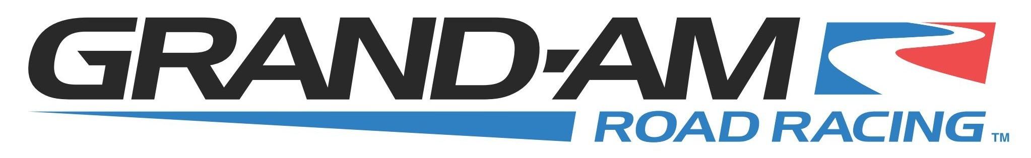 Grand Am Road Racing Logo [EPS File]