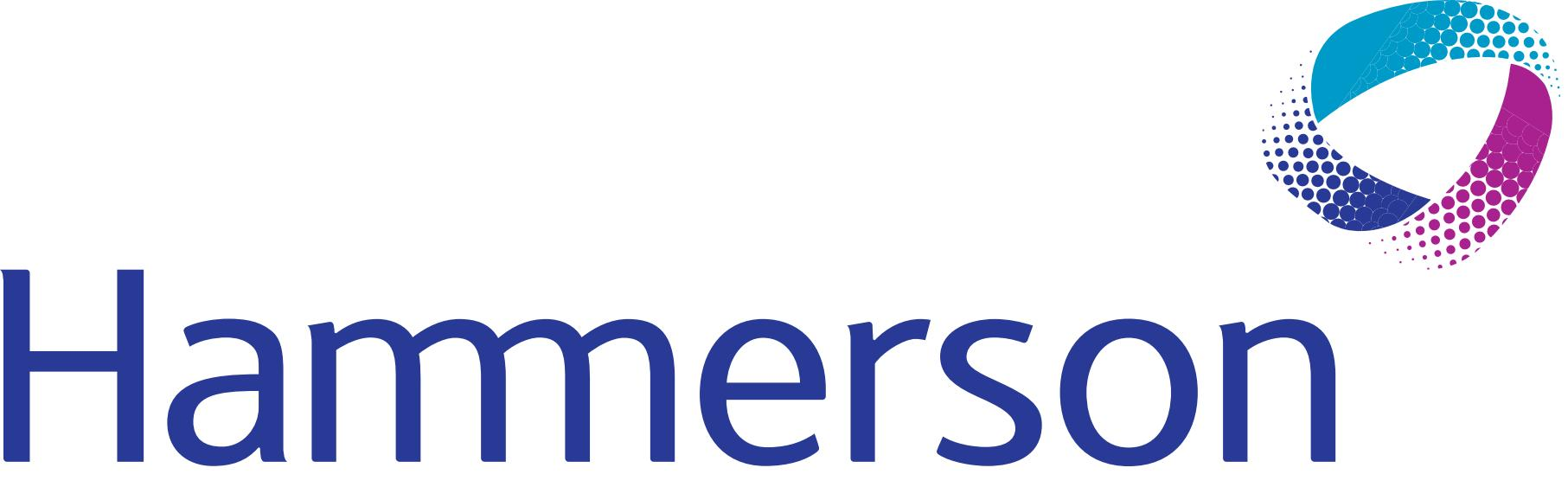 Hammerson Logo png