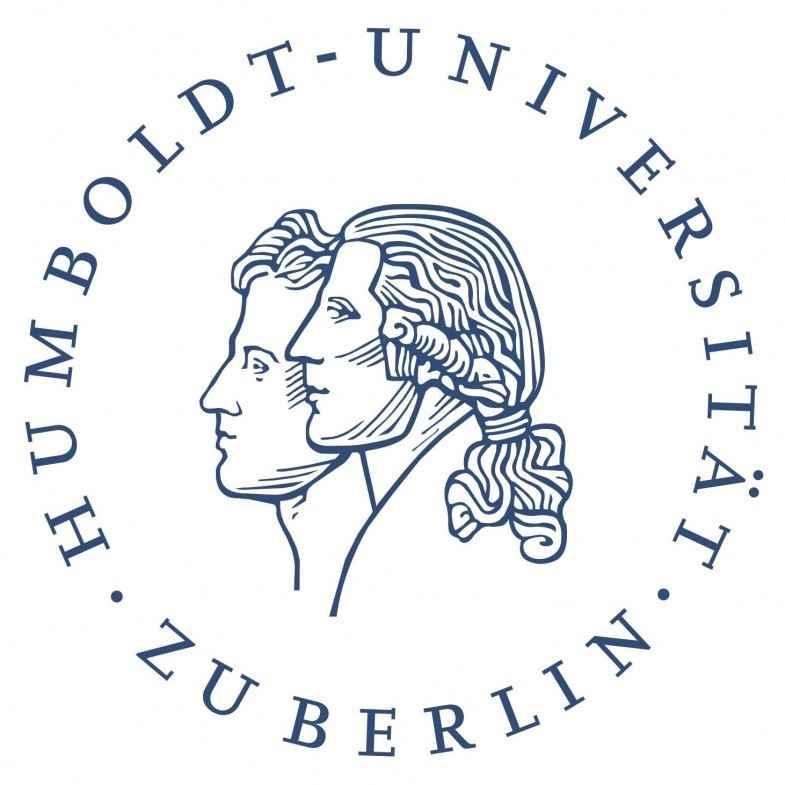 Humboldt University of Berlin Logo