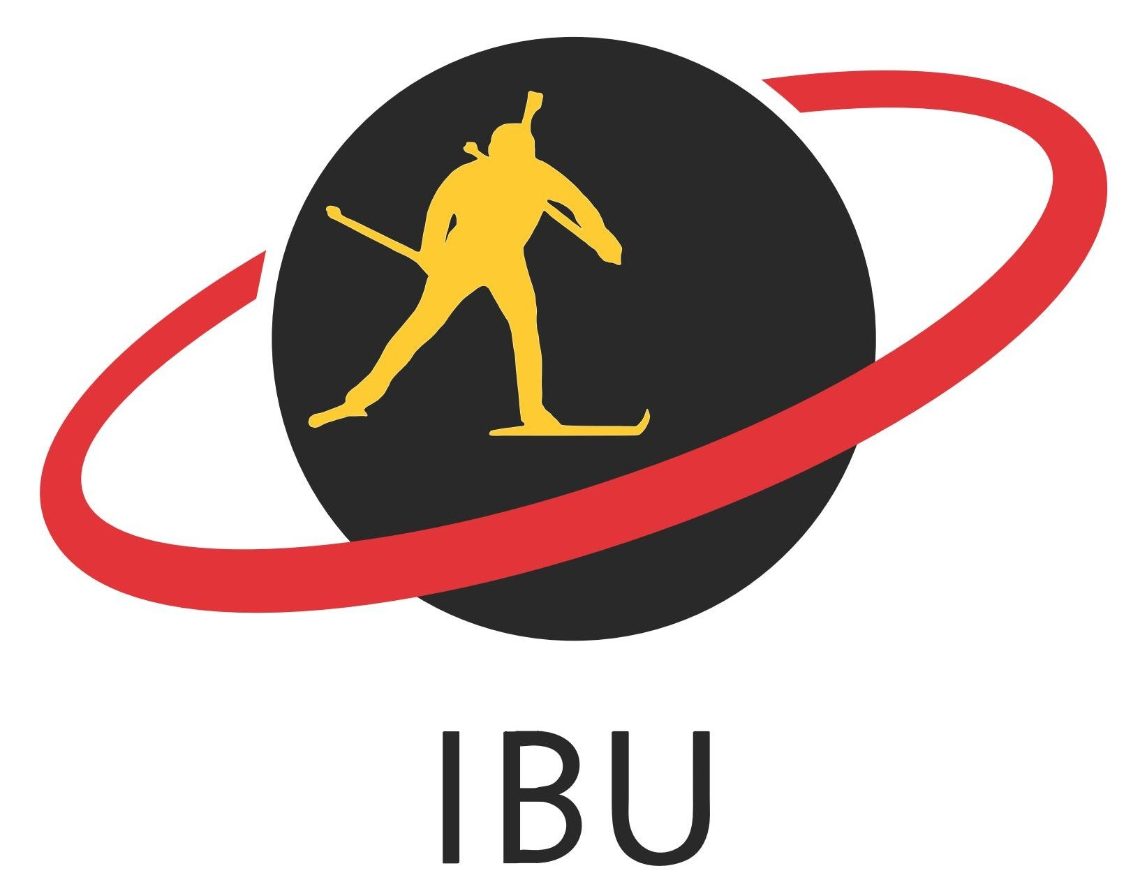 International Biathlon Union (IBU) Logo [EPS File] png