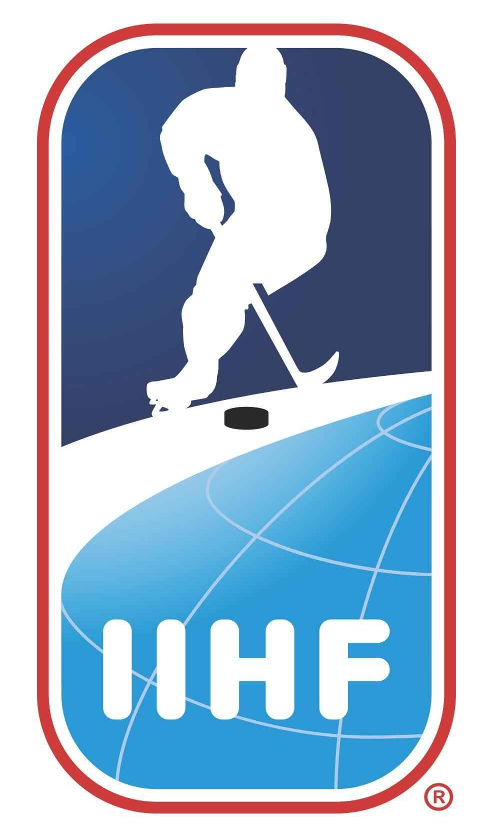 International Ice Hockey Federation (IIHF) Logo [EPS File] png