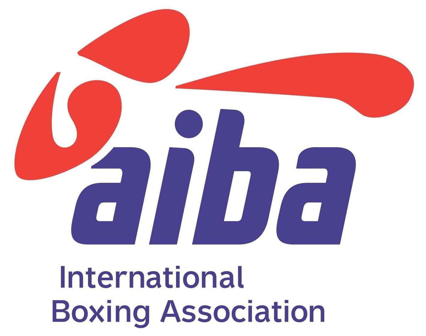 International Boxing Association (AIBA) Logo png