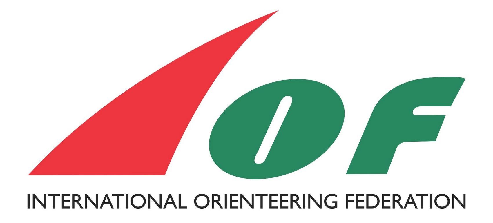 International Orienteering Federation (IOF) Logo [EPS File] png
