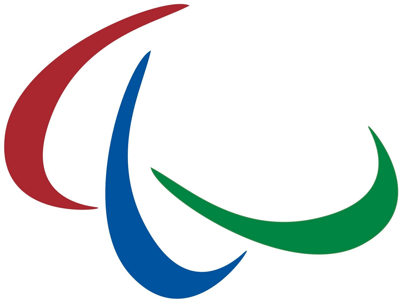 International Paralympic Committee (IPC) Logo [EPS File] png