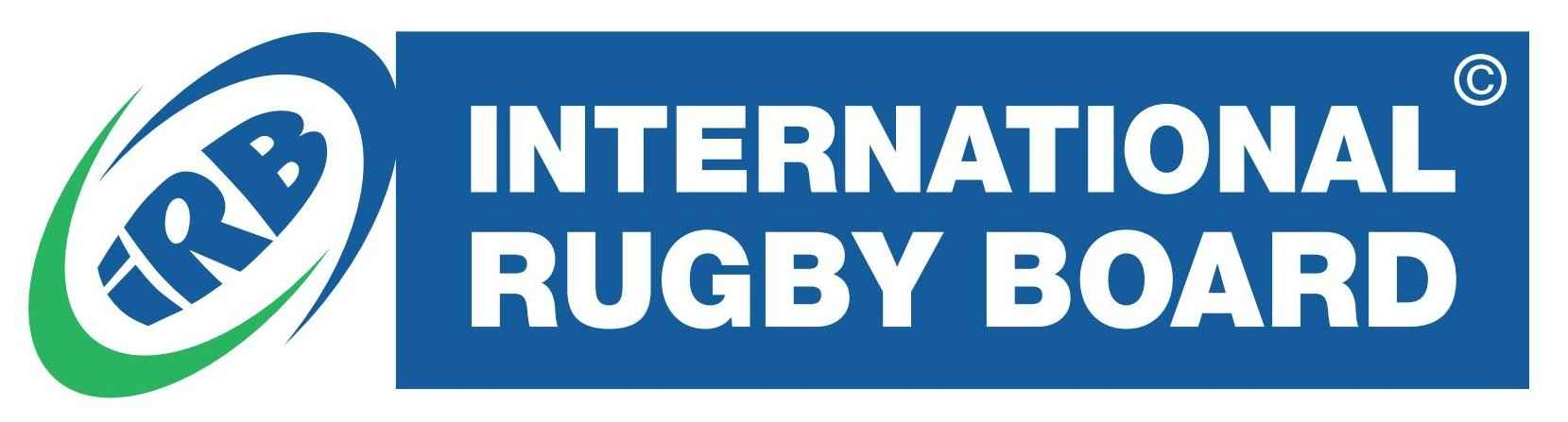 International Rugby Board (IRB) Logo [EPS File] png