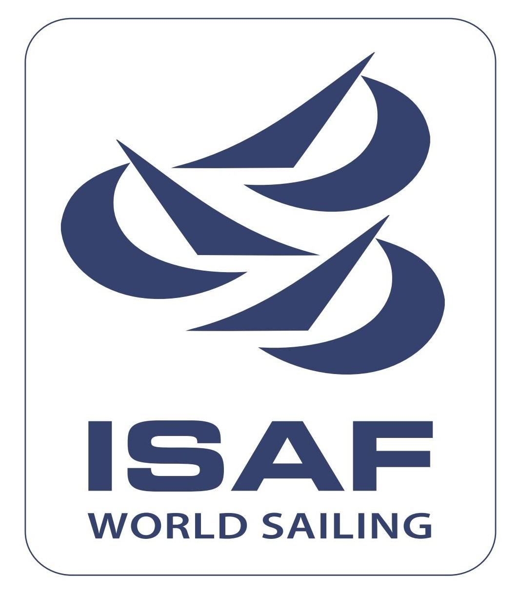 International Sailing Federation (ISAF) Logo [EPS File] png
