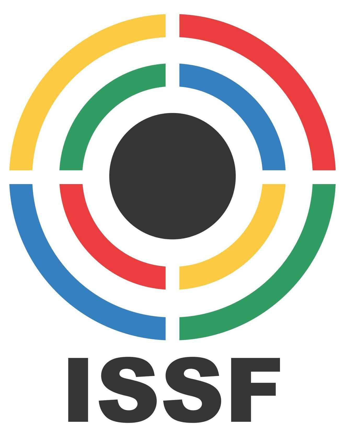 International Shooting Sport Federation (ISSF) Logo [EPS File] png