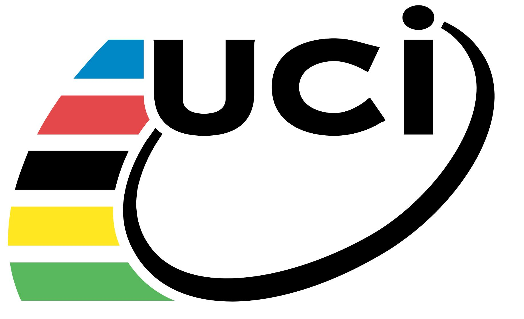 Union Cycliste Internationale (UCI) Logo png