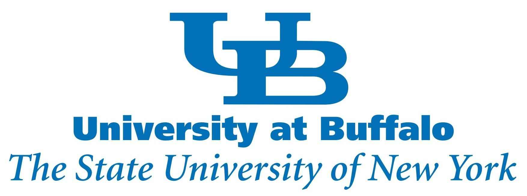 Image result for university at buffalo logo