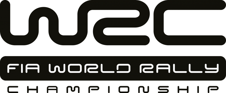 World Rally Championship (WRC) Logo png