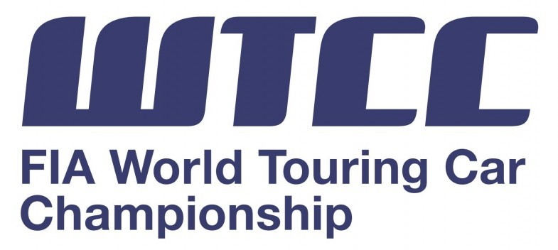 FIA World Touring Car Championship (WTCC) Logo png