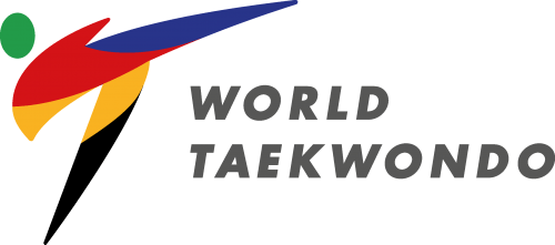 World Taekwondo Federation WTF Logo 500x221