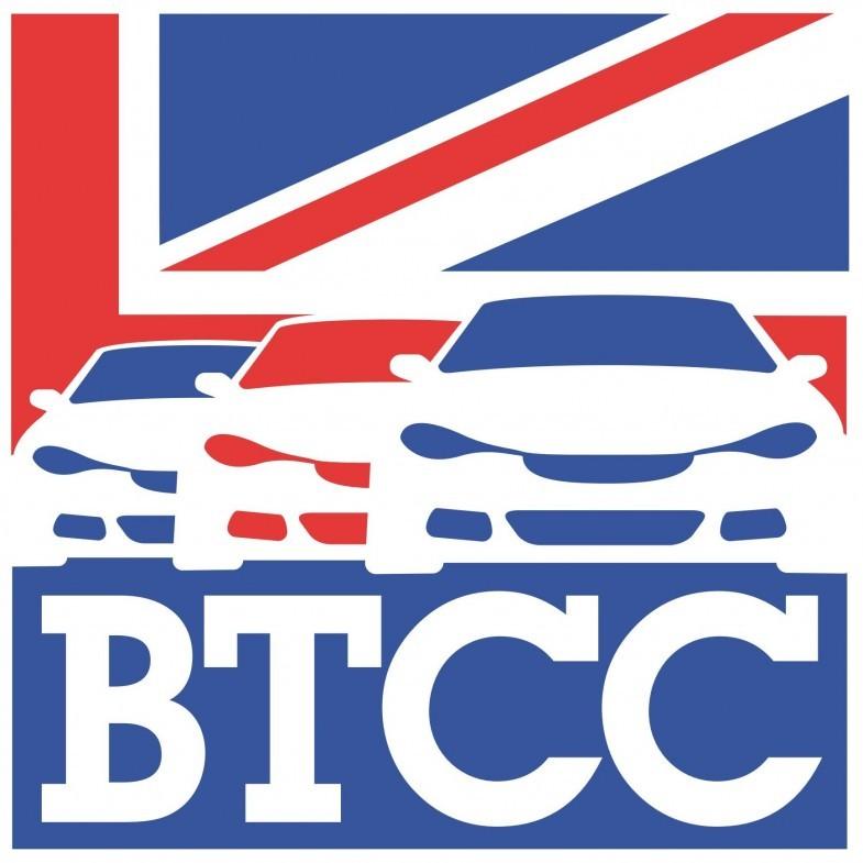 BTCC Logo   British Touring Car Championship png