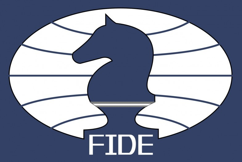 FIDE Logo   World Chess Federation png