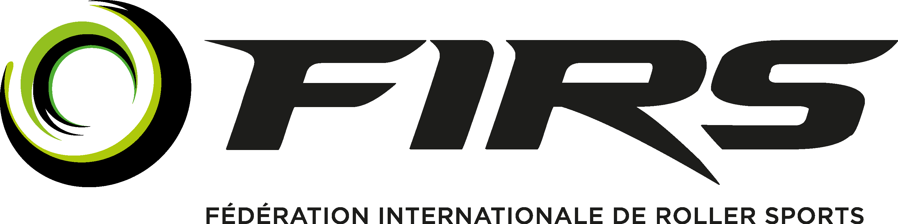 International Roller Sports Federation (FIRS) Logo [rollersports.org]
