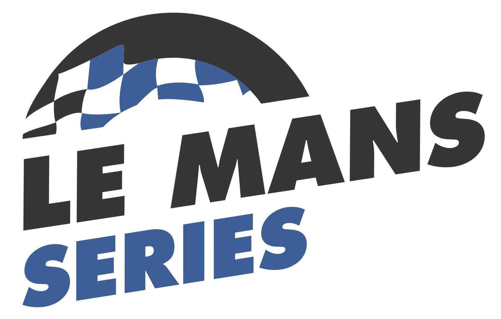 Le Mans Series Logo png