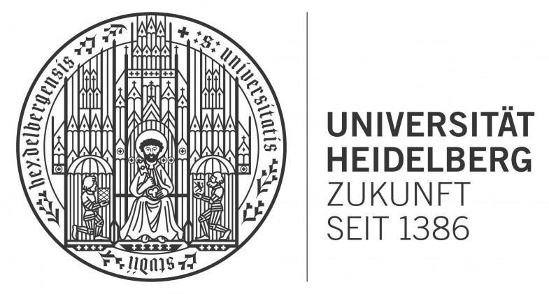 Heidelberg University Logo png