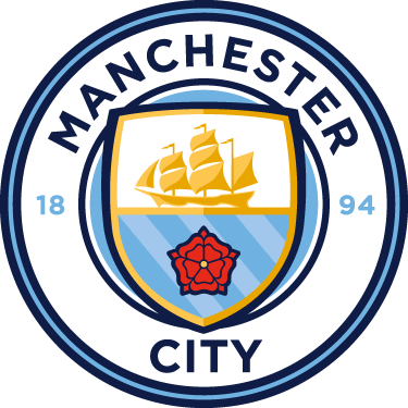 Manchester City Football Club Logo png