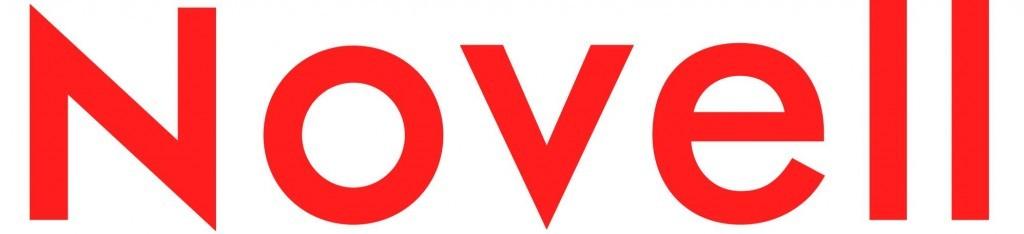 Novell Logo [EPS] png