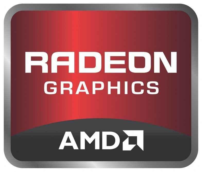 AMD Radeon Graphics Logo png