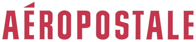 Aeropostale logo 785x169