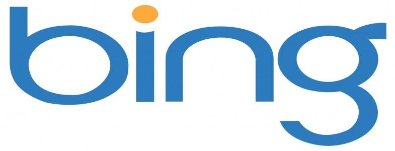 Bing logo 785x300