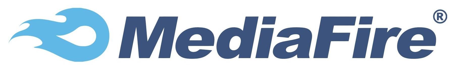 MediaFire Logo [EPS File] png