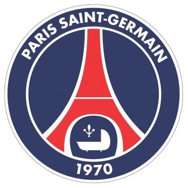 PSG Logo - Paris Saint-Germain