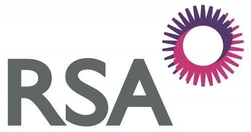 RSA Insurance Group Logo [EPS File]
