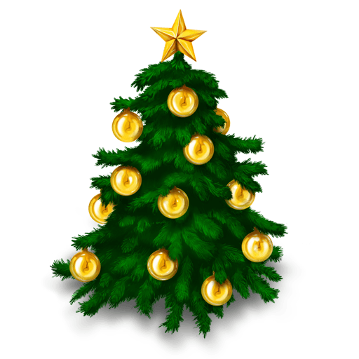 Christmas Icons 512x512 [PNG Files] png