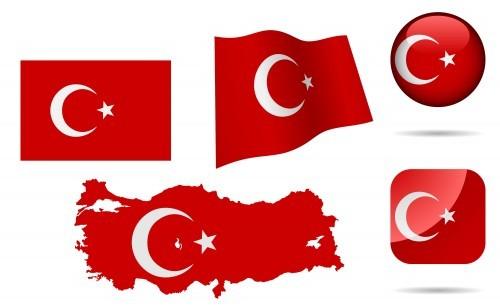 Turkey-Symbols-Collection01