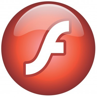 Adobe Flash Logo png