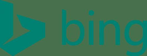 Bing Logo png
