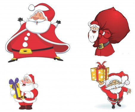 cartoon-santa-claus-vector-01
