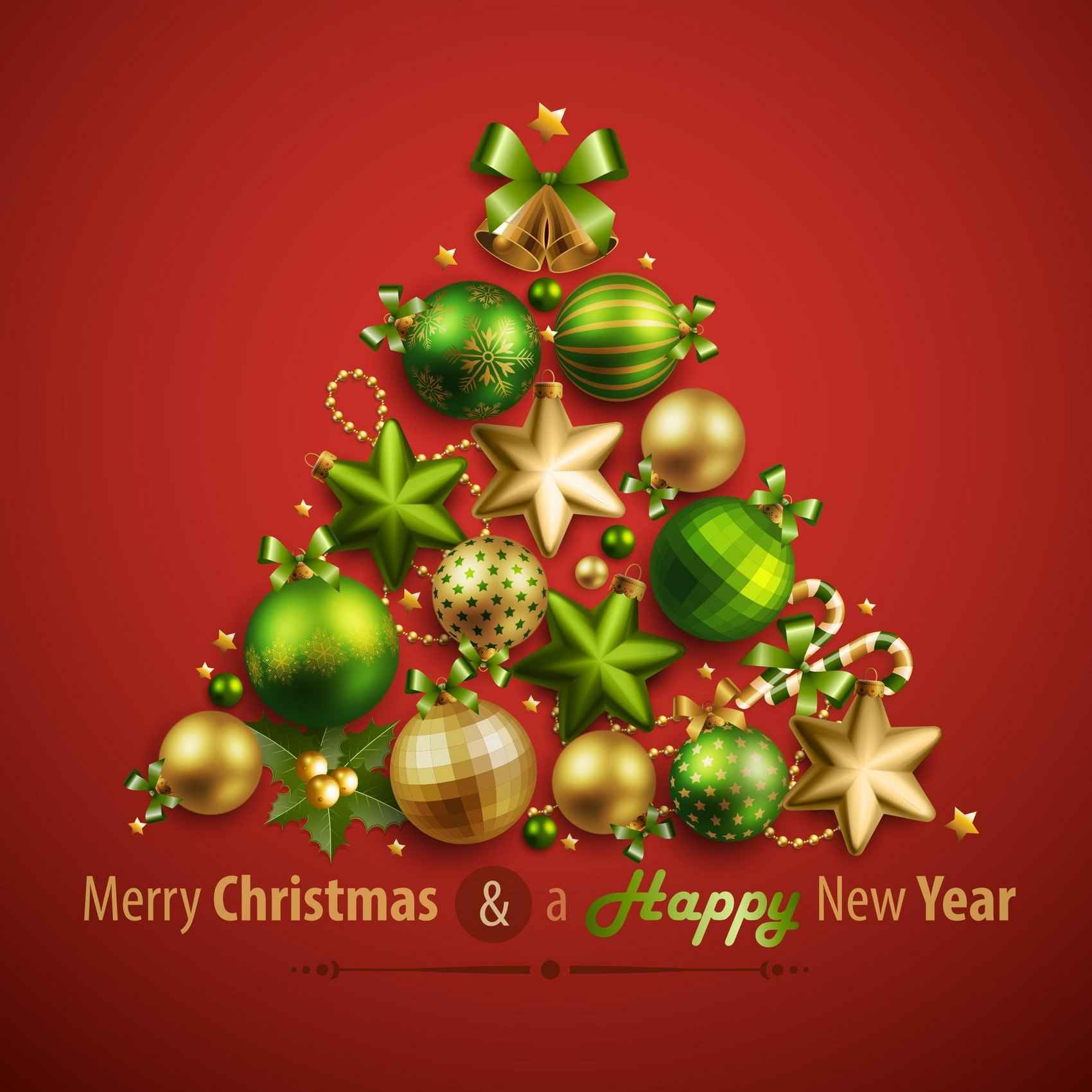Christmas Elements 01 png