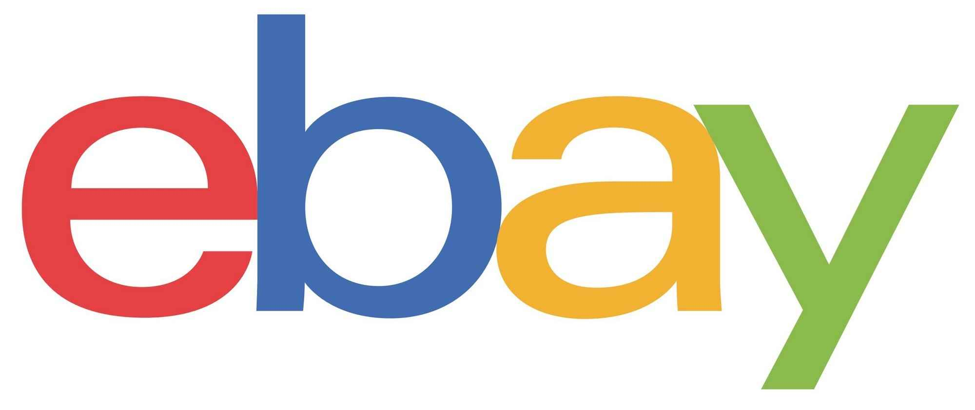 Follow Us on Ebay Store