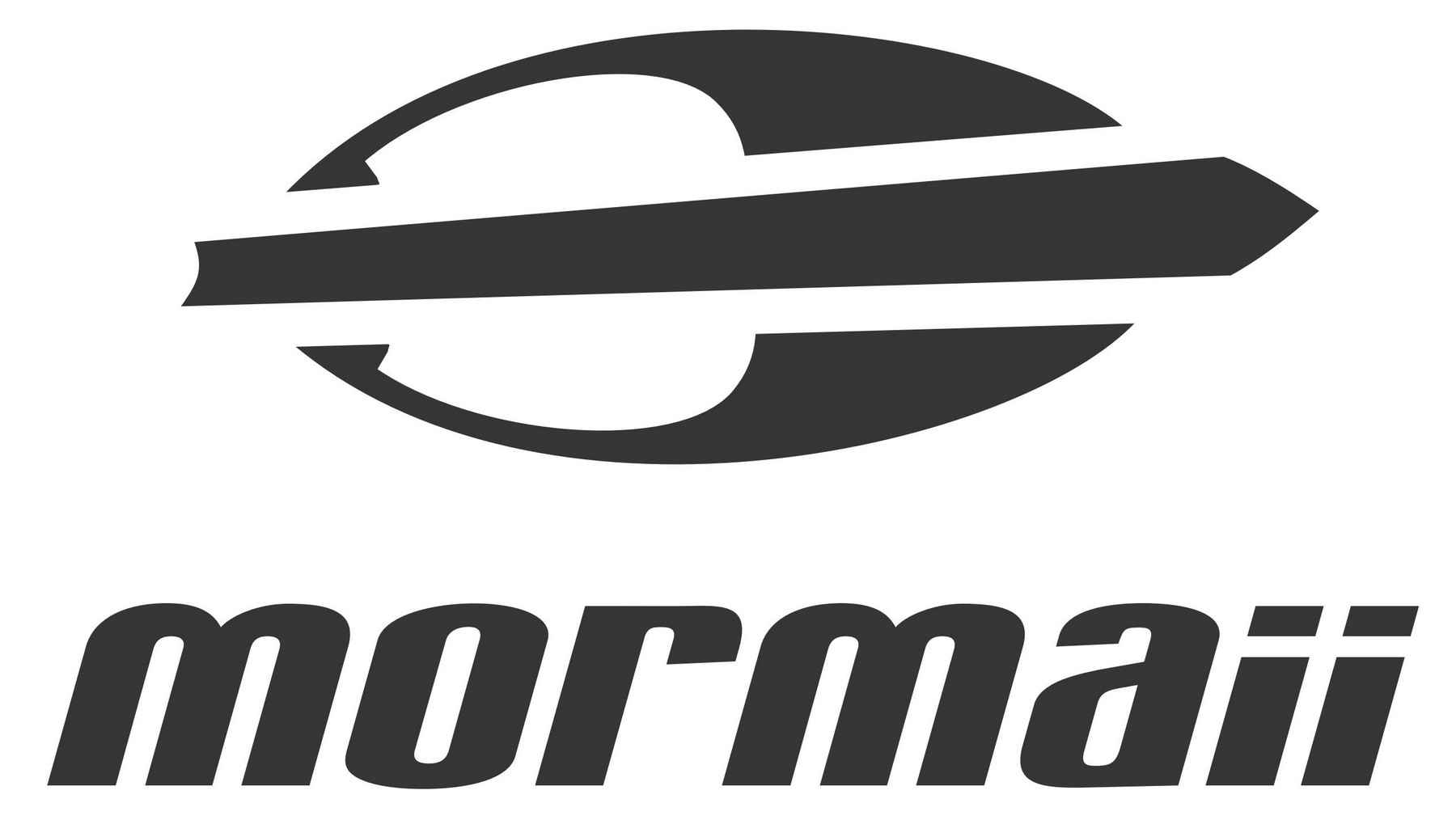 Mormaii Logo [EPS File] png