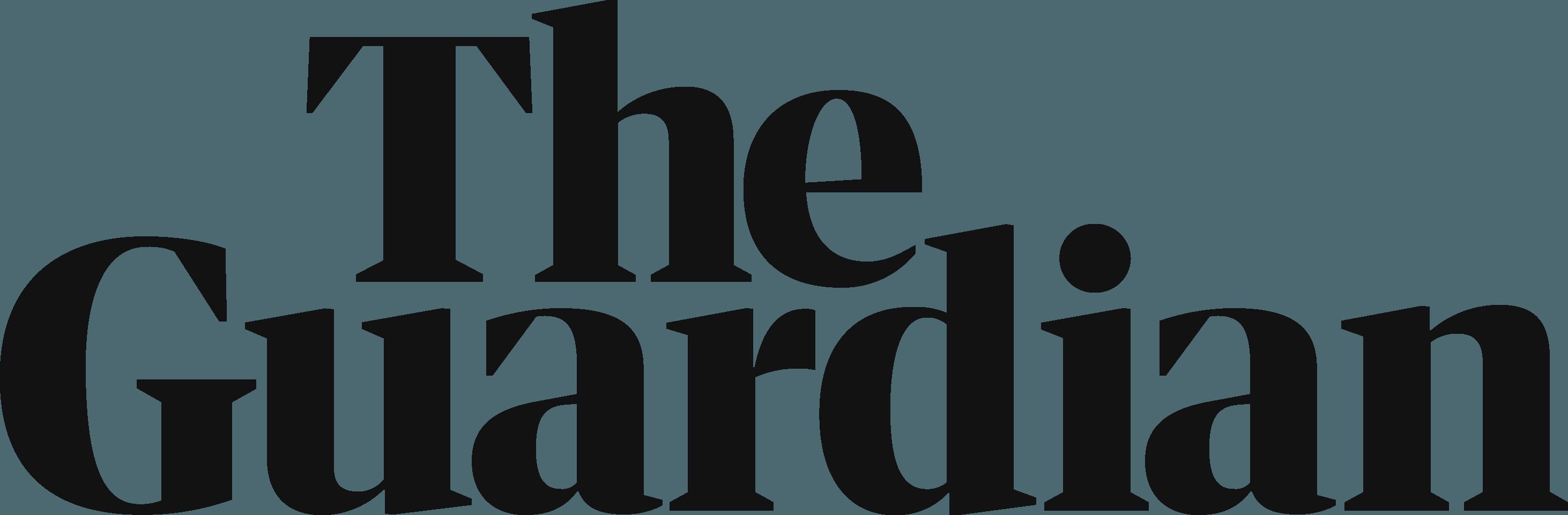 The Guardian Logo [guardian.co.uk] png