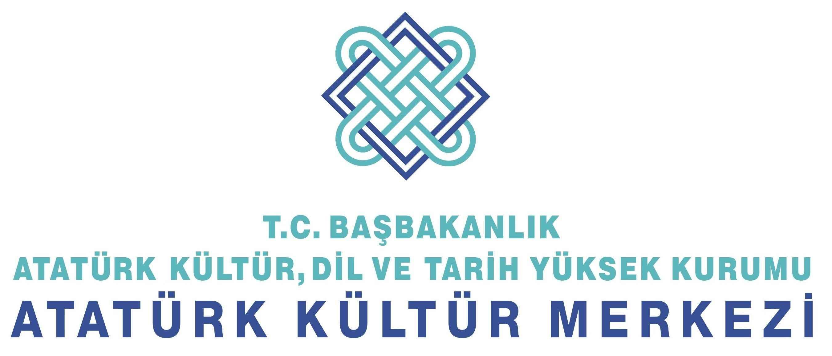 Atatürk Kültür Merkezi Başkanlığı Vektörel Logosu [EPS File] png