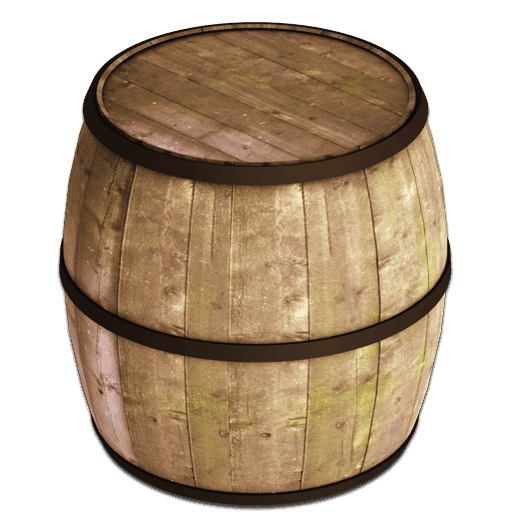 Barrel_Empty