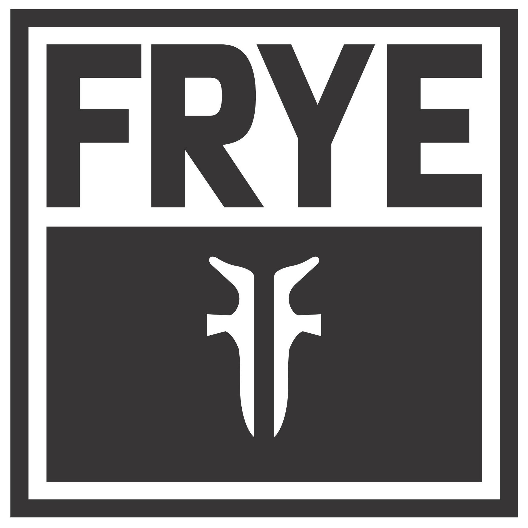 Frye Logo [EPS File] png