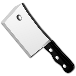 Sharp Kitchen Icons 256x256 [PNG Files] png
