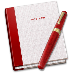 Note Book_Fountain pen