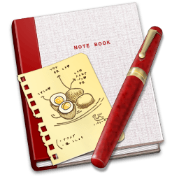 Note Book_Recipe
