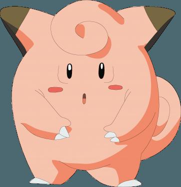 Pokemon characters 10 362x375 vector