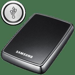 Samsung HXMU050DA + USB