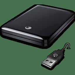 Seagate FreeAgent GoFlex 500GB - 2