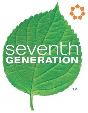 Seventh Generation Logo png