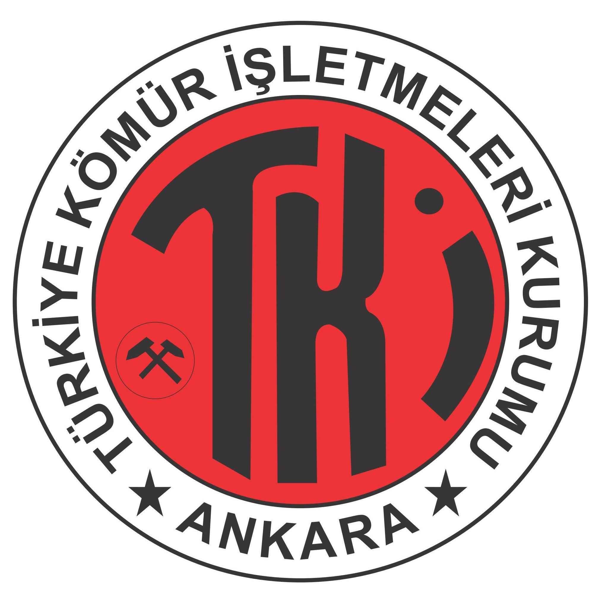 TKİ   Türkiye Kömür İşletmeleri Kurumu Vektörel Logosu [EPS File] png